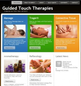 "<a href=""http://www.guidedtouchtherapies.com/"" target=""_blank"">Guided Touch Therapies </a>"